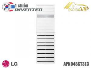 Điều hòa tủ đứng LG APNQ48GT3E3/APUQ48GT3E3 Inverter 1 chiều 48000 BTU chính hãng