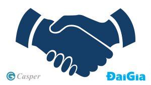 Đại Gia - Nhà phân phối chính thức điều hòa Casper