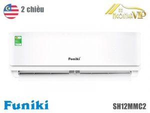 Điều hòa Funiki SH12MMC2 12000 Btu 2 chiều