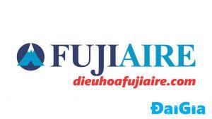 FujiAire chính thức vào thị trường Việt Nam